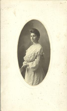 Mabel Lena Wry