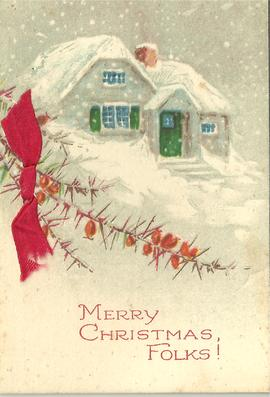 Holiday Greeting Card 6/6