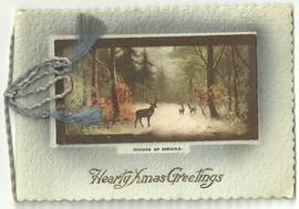 Holiday Greeting Card 2/6
