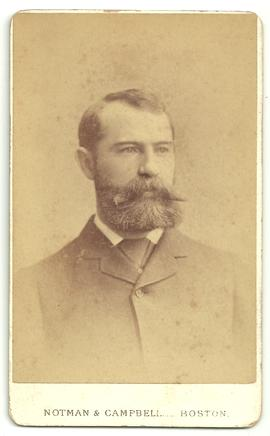 Henry C. Read Portrait