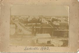 View of Sackville